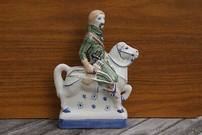 Rye Pottery Chaucer's Canterbury Tales Figurine The Yeoman