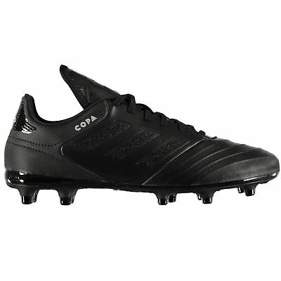 save off 4e35d ac062 adidas Copa 18.3 FG Football Boots Mens Gents Firm Ground Laces Fastened  Studs