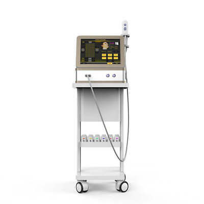 Latest Technology, 2018 12 Lines 3D Hifu Machine Lightening Fast Treatment!