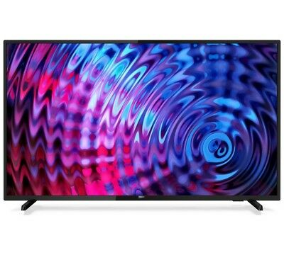 "PHILIPS 1080P FULL HD 43"" Flat screen TV"