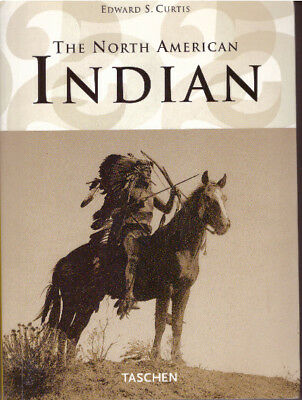 Edward S Curtis / PORTRAITS FROM NORTH AMERICAN INDIAN LIFE