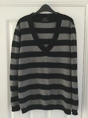 Beautiful Ladies 100% Cashmere Jumper, Size 18