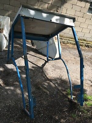 Ford Tractor Cab Frame With Roof (4000/5000)