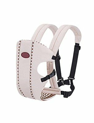 Baby Carrier Sling Backpack Newborn Toddler Adjustable Durable Premium Quality