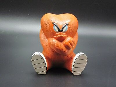 Looney Tunes Gossamer Orange Monster Sitting Figurine Statue