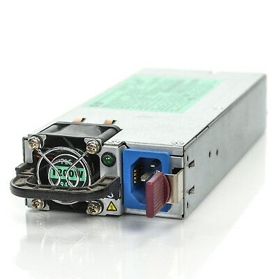 HP 579229-001 1200W Switching Power Supply HSTNS-PD19 DPS-1200FB-1 A 570451-101