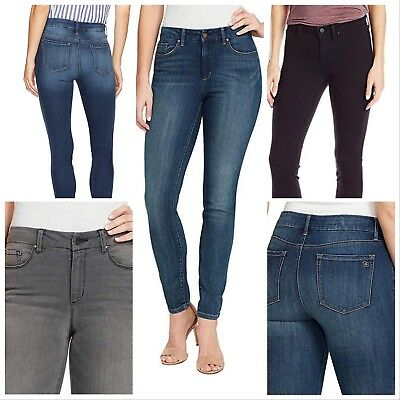 Jessica Simpson Women's Soft Sculpt Jeans, NWT, Variety Sizes, Styles, Colors