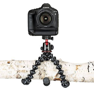 Joby GorillaPod 5K KIT Stand & Ball Head DSLR Camera Flexible Tripod Stand