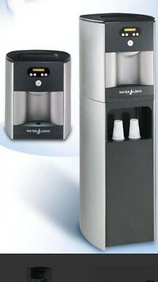 Waterlogic WL3000 Cold and Sparkling Home/Office Water Dispenser