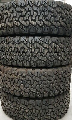 26565x17 BF Goodrich A/T Excellent condition 90% Tread remaing