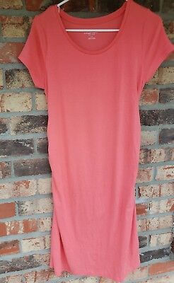 Maternity Dress Size Medium, Liz Lange, Target  Pregnancy Fall Clothing