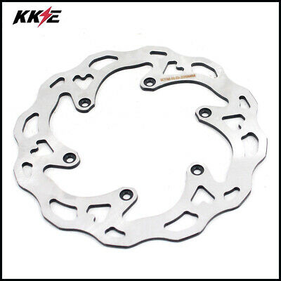 220Mm Rear Disc Rotor For Ktm Sx Sxf Xc Xcw Exc Xcwf 125 150 200 250 300 350 450