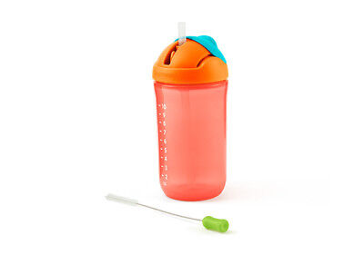 Grow With Me Straw Tumbler New Kitchen Home Food Meals Cook Tupperware