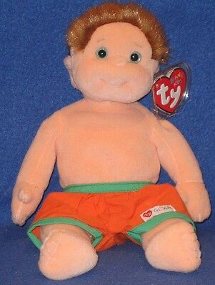 a54d4ae15ac TY BEANIE KIDS - BUZZ - MINT with MINT TAGS -  4.95