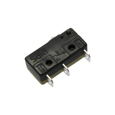 XCG3Z1 Microswitch without lever SPDT 5A/250VAC ON-ON 1-position XCG3-Z1