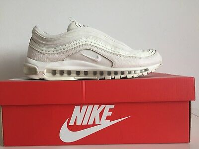 Men's Nike Air Max 97 London Summer Of Love Running Shoes