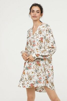 Sold Out GP & J Baker at H&M Oriental Dress