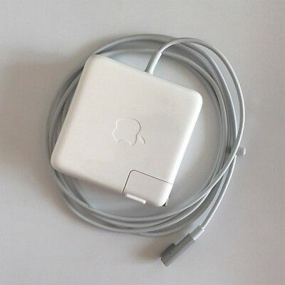 "85W ""L"" Style Power Adapter Original Charger Model A1343 For Apple MacBook Pro"