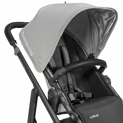 UPPAbaby Leather Bumper Bar Cover For Cruz / Vista Pushchair / Stroller / Buggy