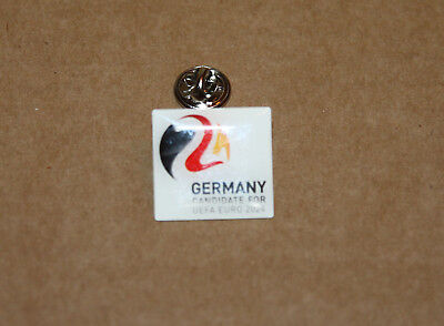 DFB Deutschland - Pin - Germany Candidate for Uefa Euro 2024
