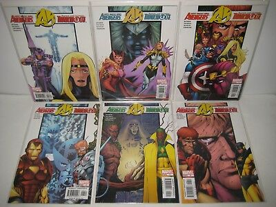 Marvel By Kurt Busiek #3-1ST 2012 NM Stock Image Avengers Assemble TPB