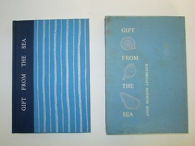 GIFT FROM THE SEA by ANNE MORROW LINDBERGH - Special Edition - 1955