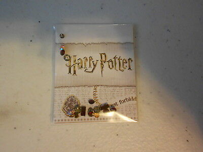 Origami Owl Charm Harry Potter Stardust Pack (new) GRYFFINDOR - RED