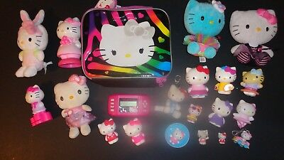 Hello Kitty lot see pictures