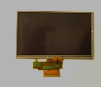 Lcd-Display mit Touch Screen Au 5.0'' A050fw03 (400) V4 für Tomtom Go Live 825