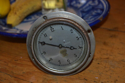 old smiths car clock for spares/repair