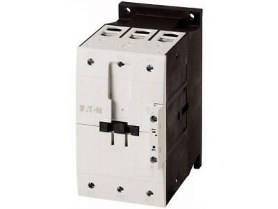 DILM115-230VAC Contactor3-pole 230VAC 115A NO x3 DIN, on panel DILM115(RAC240)