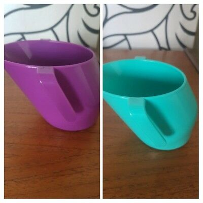 Two Doidy cups Training cups