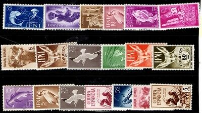 Spanish Colonies collection - MM