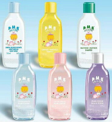 Para Mi Bebe Offers Baby Cologne Collection Avail in 2 Fragrances (750ml Splash)