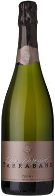 Yarrabank `Late Disgorged` Sparkling 2005 (6 x 750mL), Yarra Valley, VIC.