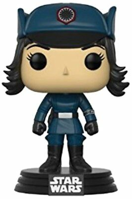 Funko - Star Wars Les Derniers Jedi - Rose In Imperial Suit Speciality Series