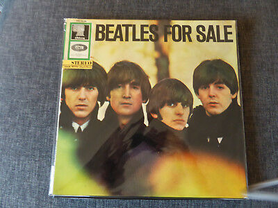 Beatles For Sale SMO 83 790