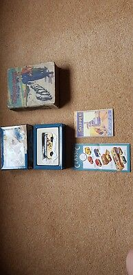 SKIPPER BOOK FOR BOYS 1935 DC Thomson and mint corgi van in box