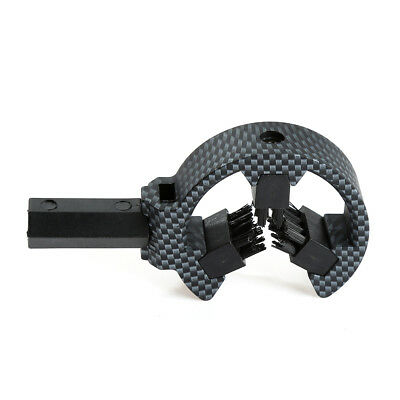 Shooting Hunting Compound Archery Bow Arrow Rest Brush Biscuit L/R Hand BC2