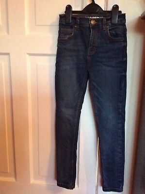 Boys 'Skinny Fit' Jeans 7 Years