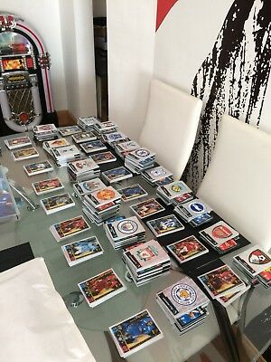 Match Attax 18/19 Complete Base/set Of Cards 360 All 20 Teams
