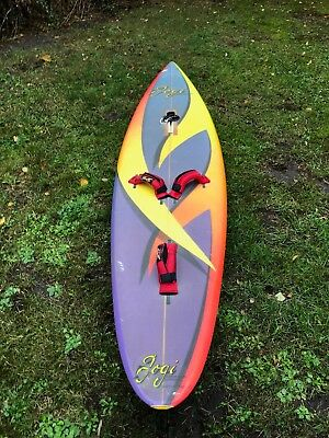 Jogi Custom Made Surfboard Surfbrett Wave 252 cm