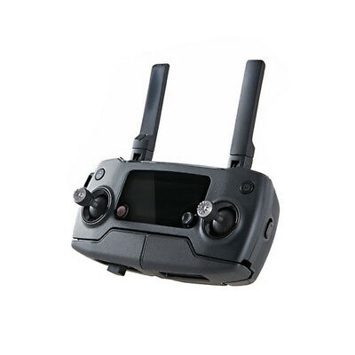 DJI Mavic Pro & Platinum Remote Controller  - Accessories