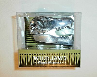 Stapler Remover DINOSAUR REX WILD JAWS NEW AWESOME! FREE SHIPPING