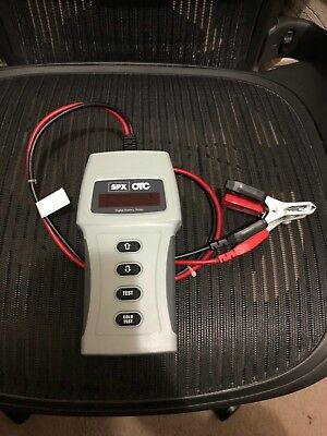 Projecta Battery Tester Blt400