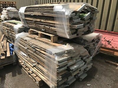 Euro Pallet Collars size 1200 mm x 800 mm used condition ideal for bedding