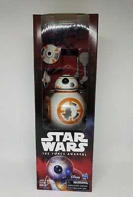 Star Wars The Force Awakens BB-8 12 inch Figure with Tools