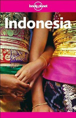 Indonesia (Lonely Planet Indonesia: Travel Survival Kit) By Mark Elliott, Paul