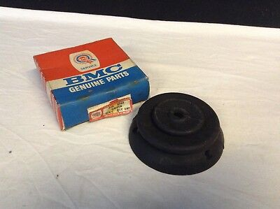 Austin A60 Morris Oxford Mg Magnette Riley Wolseley Gear Lever Rubber Boot Nos