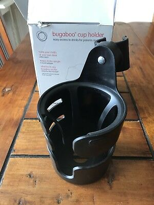 Bugaboo cup holder for cameleon bee donkey buffalo frog and gecko